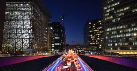 logistique Bruxelles