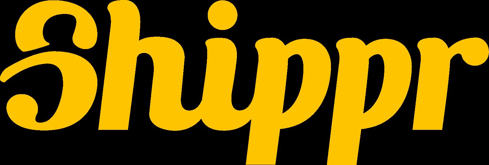 Shippr magazine