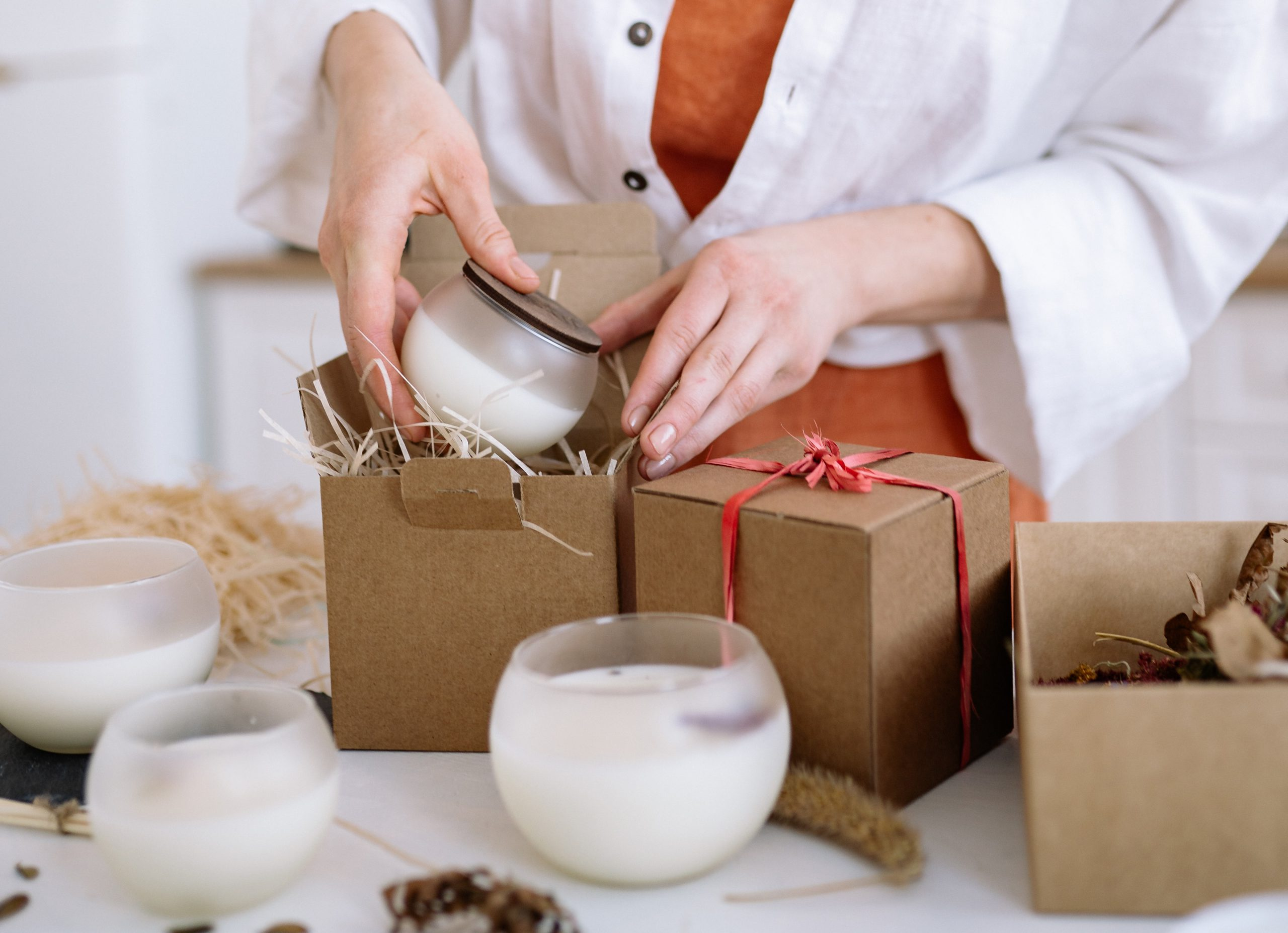 Réduire vos coûts d'emballage grâce aux tailles personnalisées